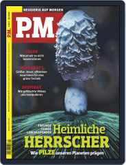 P.M. Magazin (Digital) Subscription September 1st, 2020 Issue