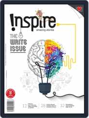 Inspire Magazine (Digital) Subscription November 11th, 2020 Issue
