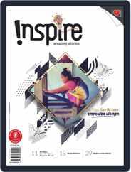 Inspire Magazine (Digital) Subscription September 4th, 2020 Issue