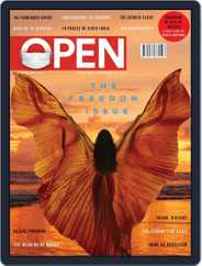 Open India (Digital) Subscription August 14th, 2020 Issue