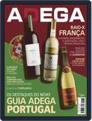 Adega (Digital) Subscription September 1st, 2020 Issue
