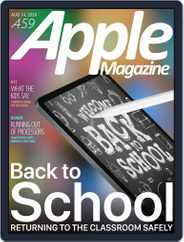 AppleMagazine (Digital) Subscription August 14th, 2020 Issue