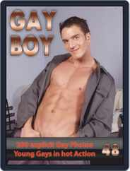 Gay Boys Adult Photo (Digital) Subscription August 14th, 2020 Issue