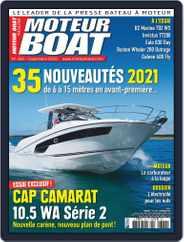 Moteur Boat (Digital) Subscription September 1st, 2020 Issue