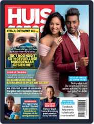 Huisgenoot (Digital) Subscription August 20th, 2020 Issue
