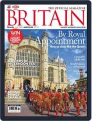 Britain (Digital) Subscription September 1st, 2020 Issue