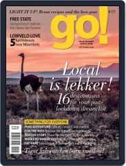 go! (Digital) Subscription September 1st, 2020 Issue