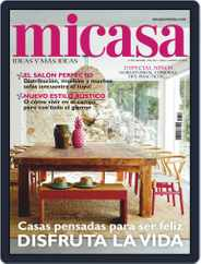 Micasa (Digital) Subscription September 1st, 2020 Issue