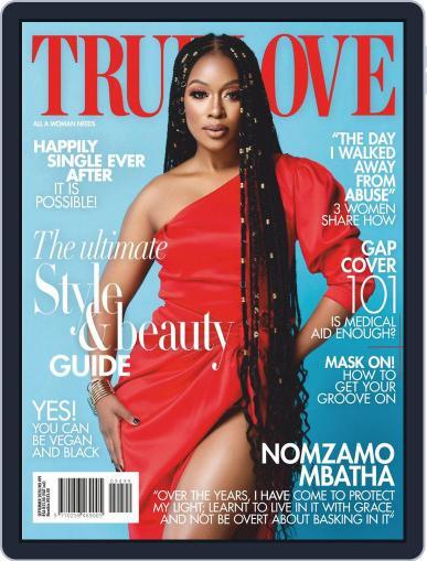 True Love (Digital) September 1st, 2020 Issue Cover