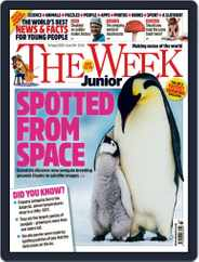 The Week Junior (Digital) Subscription August 15th, 2020 Issue