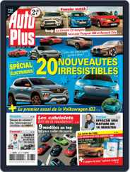 Auto Plus France (Digital) Subscription August 14th, 2020 Issue