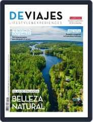 De Viajes (Digital) Subscription September 1st, 2020 Issue