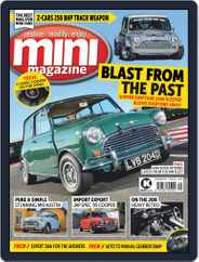 Mini (Digital) Subscription September 1st, 2020 Issue
