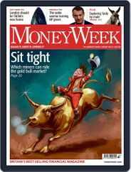 MoneyWeek (Digital) Subscription August 14th, 2020 Issue