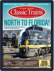 Classic Trains (Digital) Subscription August 3rd, 2020 Issue