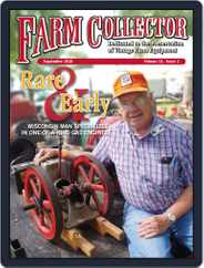 Farm Collector (Digital) Subscription September 1st, 2020 Issue