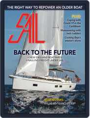 SAIL (Digital) Subscription August 1st, 2020 Issue