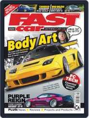 Fast Car (Digital) Subscription September 1st, 2020 Issue