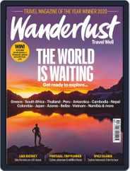 Wanderlust (Digital) Subscription September 1st, 2020 Issue