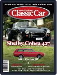 NZ Classic Car (Digital) Subscription September 1st, 2020 Issue