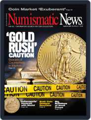 Numismatic News (Digital) Subscription August 25th, 2020 Issue