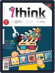 IThink Magazine (Digital) Subscription November 11th, 2020 Issue