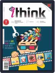 IThink Magazine (Digital) Subscription November 11th, 2020 Issue