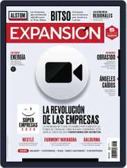 Expansión (Digital) Subscription August 1st, 2020 Issue