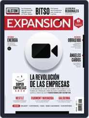Expansión (Digital) Subscription August 1st, 2020 Issue