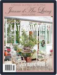 Jeanne d'Arc Living Denmark Magazine (Digital) Subscription August 5th, 2020 Issue