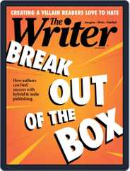 The Writer (Digital) Subscription October 1st, 2020 Issue