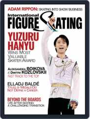 International Figure Skating (Digital) Subscription October 1st, 2020 Issue