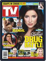 TV Soap (Digital) Subscription August 31st, 2020 Issue