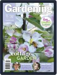 Gardening Australia (Digital) Subscription September 1st, 2020 Issue