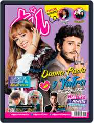 Tú México (Digital) Subscription August 10th, 2020 Issue