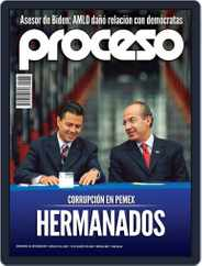 Proceso (Digital) Subscription August 16th, 2020 Issue