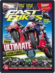 Fast Bikes (Digital) Subscription September 1st, 2020 Issue