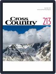 Cross Country (Digital) Subscription September 1st, 2020 Issue