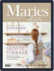 Maries Ideer (Digital) Subscription October 1st, 2020 Issue