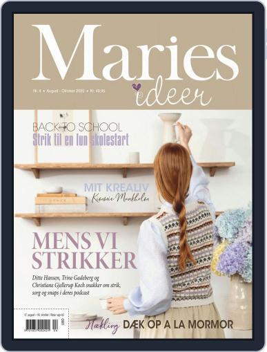 Maries Ideer (Digital) October 1st, 2020 Issue Cover