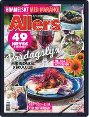 Allers (Digital) Subscription August 18th, 2020 Issue