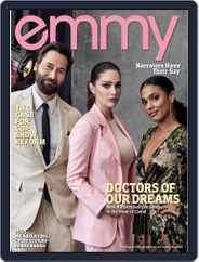 Emmy (Digital) Subscription August 1st, 2020 Issue