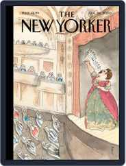 The New Yorker (Digital) Subscription August 24th, 2020 Issue