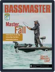 Bassmaster (Digital) Subscription September 1st, 2020 Issue