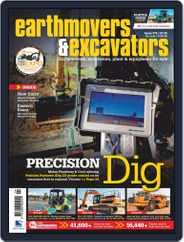 Earthmovers & Excavators (Digital) Subscription August 17th, 2020 Issue
