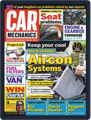 Car Mechanics (Digital) Subscription August 1st, 2020 Issue