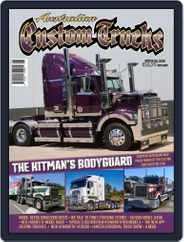 Australian Custom Trucks Magazine (Digital) Subscription February 21st, 2020 Issue
