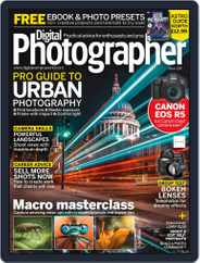 Digital Photographer Subscription September 1st, 2020 Issue