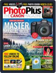 Photoplus : The Canon (Digital) Subscription September 1st, 2020 Issue