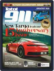 Total 911 (Digital) Subscription September 1st, 2020 Issue
